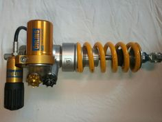 OHLINS TTX36 09-12 R1 - http://get.sm/GZPAJwn #wera Used,OHLINS TTX36