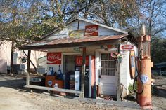 Barnwell Country store