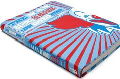 50 Top Book and Book Cover Designs | StockLogos.com