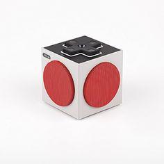 8Bitdo Retro Cube Bluetooth Speaker 8Bitdo