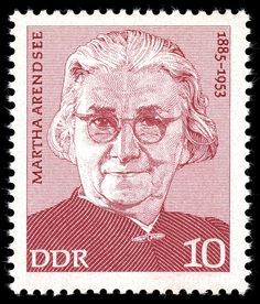 Stamps of Germany (DDR) 1975