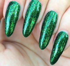 Trickster  misc release by ShleeePolish on Etsy