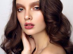 My work #gkris beauty beautyshoot makeup babyface model
