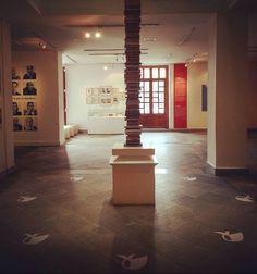 """Museo archivo de la Fotografía. """"México ciudad refugio. A 40 años del exilio argentino""""."""