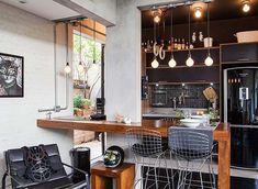 Como decorar cozinha pequena - http://comosefaz.eu/como-decorar-cozinha-pequena/