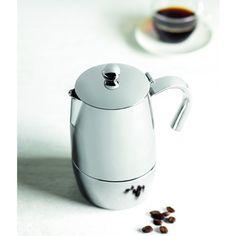 Cafetera Bra Magna 10 tazas. 65 €