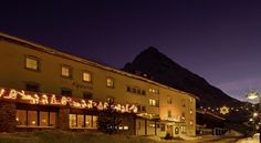 Booking.com: Clubdorf Hotel Alpenrose - Galtür, Oostenrijk
