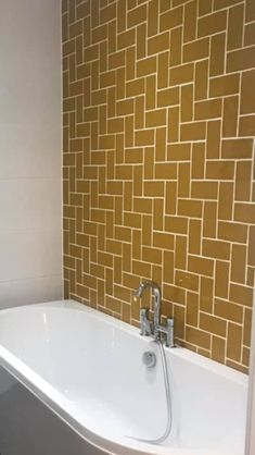 Alcove, Tiles, Bathtub, Flooring, Bathroom, Room Tiles, Standing Bath, Washroom, Bathtubs