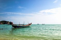 Thailand is home to some of the world's most gorgeous beaches, unique jungle and diverse wildlife. Here are 20 of my favorite photos of Thailand! Thailand Travel, Asia Travel, Adventurous Things To Do, Northern Thailand, Most Beautiful Beaches, Koh Tao, Sandy Beaches, Beautiful Islands, Southeast Asia