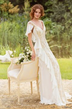 Papilio 2014 Wedding Dress