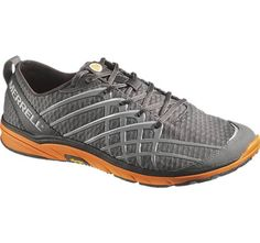 Men's Barefoot Running Shoe – Order Minimalist Running Shoes from Merrell - J41579