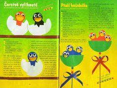 2535 Animalitos - ManualidadeS Alemanas - Picasa Webalbums