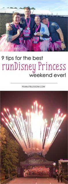 Is a runDisney race on your dream list? They are amazing experiences, made even better with these 9 planning tips!