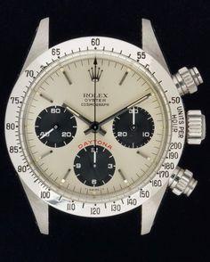 Rolex Daytona de 1980