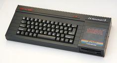 Sinclair ZX Spectrum +3 (Plus3)