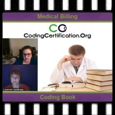 Medical Billing and Coding Book Available Online – Video - [CCO] Medical Coding