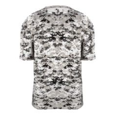 Badger dri-fit in red/blue/white digital camo  $12   ($14 with logo)
