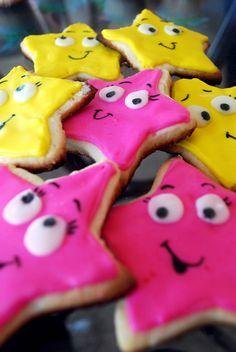 dora cup cakes   En cupcakes y cookies, dejamos plasmada nuestra versión de Dora la ...
