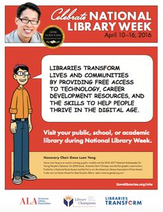 The Future of Libraries in America is (Tentatively) Bright - Shareable
