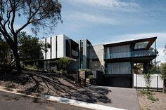 Gallery of Two Angle House / Megowan Architectural - 1
