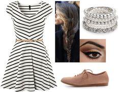 """""""Untitled #943"""" by dreambigmakewishes ❤ liked on Polyvore"""