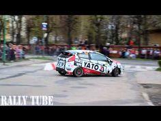 44 Rajd Świdnicki Krause Elmot 2016 - OS12 POWER STAGE - YouTube