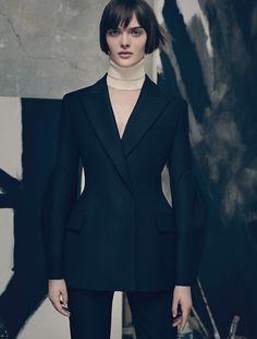 Sam Rollinson by Karim Sadli for Dior Magazine #6