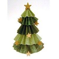 Paper Christmas Tree!