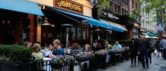 Atlantic Fish Co. | A Landmark For Boston's Best Seafood