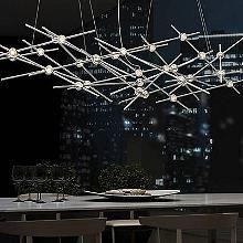 SONNEMAN Lighting | Sonneman A Way of Light | Lumens Santa Lucia, Lighting Concepts, Lighting Design, Lighting Ideas, Ursa Minor, Restaurant Lighting, Modern Light Fixtures, Dining Room Lighting, Unique Lighting
