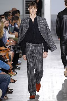 Costume National, spring/summer 2015 menswear