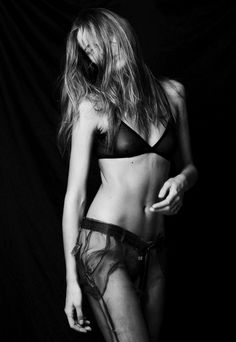 backspaceforward:  Lusia Zaharova @ VN Models by Yiorgos Mavropoulos