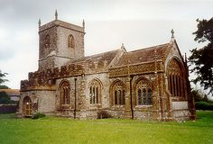 mappowder england | St. Peter and St. Paul's Church, Mappowder,Dorset