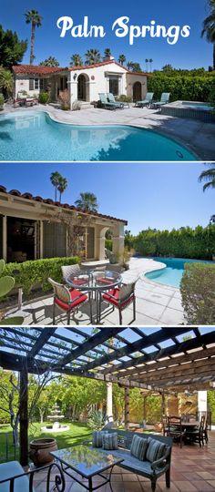 Palm Springs #vacation #travel #California