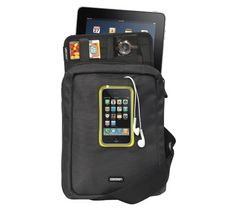 Cocoon Gramercy iPad Messenger Sling from Office Max