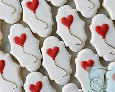 Possible Warning Signs on Valentines Day Cookies Decorated Royal Icing You S. - Possible Warning Signs on Valentines Day Cookies Decorated Royal Icing You S… – Backen – - Cookies Cupcake, Valentine's Day Sugar Cookies, Sugar Cookie Royal Icing, Galletas Cookies, Cookie Frosting, Fancy Cookies, Iced Cookies, Cute Cookies, Cookies Et Biscuits