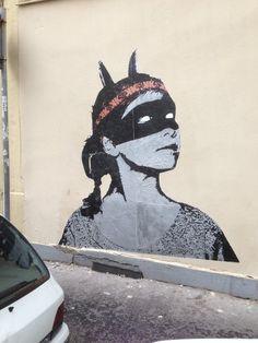 La Guillotière, dans le 7e arrondissement de Lyon (photo JMB)