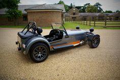 Caterham  CSR 260 Caterham Cars, Caterham Super 7, Caterham Seven, Lotus Sports Car, Vintage Cars, Antique Cars, Lotus 7, Jaco, Cute Cars