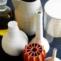 ceramica in stampa 3D