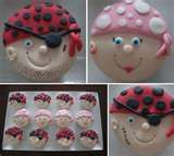 these cupcakes would be great for birthday parties! or just for fun !