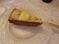 Sárgarépa torta