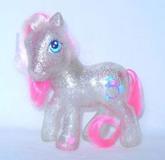 N01-My-Little-Pony-ULTRA-Rare-COLLECTORS-DREAM-G3-Clear-Sparkle-PROTOTYPE