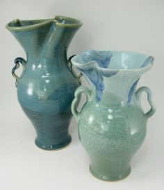 vases by Gary Rith