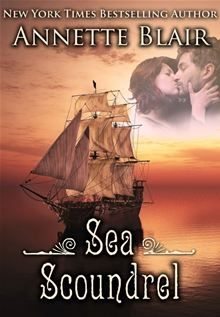 FREE SEA SCOUNDREL, (Lady Patience, the uncut version.), Knave of Hearts, One of Four Lady Patience Kendall crossed the sea to marry, but her intended died before she arrived. Only one way to get home…  read more at Kobo.