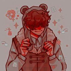 Anime Art Girl, Anime Guys, Funny Yugioh Cards, Fanart, Art Folder, Minecraft Fan Art, Matching Profile Pictures, Dream Art, Cute Cartoon Wallpapers