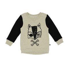 Pirate Fox Jumper