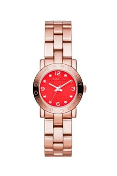 MBM3305 - Marc Jacobs Amy dames horloge