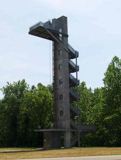 observation tower - Google pretraživanje
