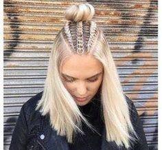 Aprende cómo hacer hermosas trenzas en cabello corto paso a paso
