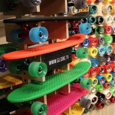 Penny boards newest craze
